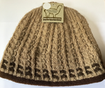 The Tuckerman Hat