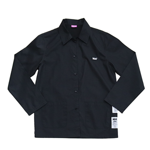 SIDE TAG BUTTON-UP