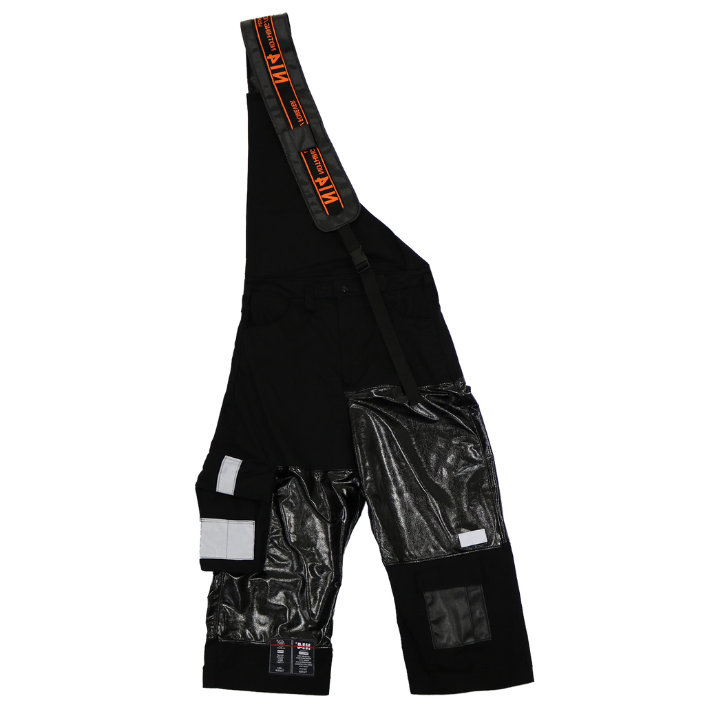 TECH STRAP INDUSTRIAL OVERALL
