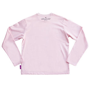 WASH TAG LONG SLEEVE