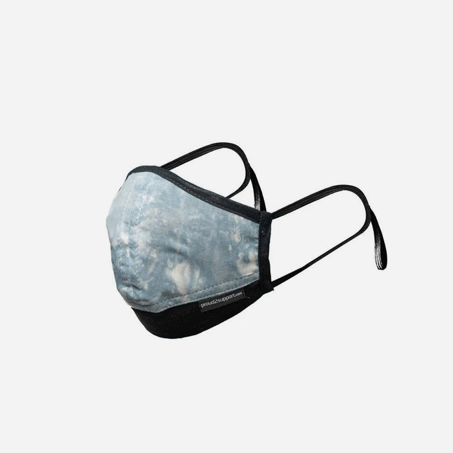 3-Layer Adjustable Face Mask