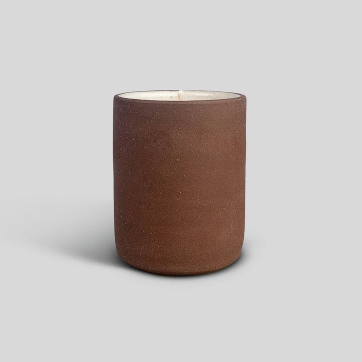 Aptos Ceramic Candle