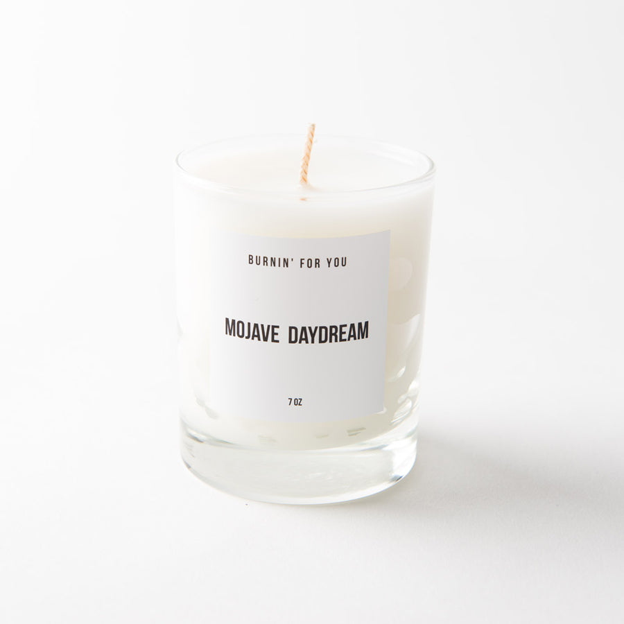 Mojave Daydream Candle