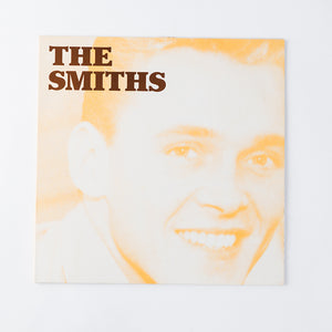 The Smiths, Last Night I Dreamt That Somebody Loved Me 12""