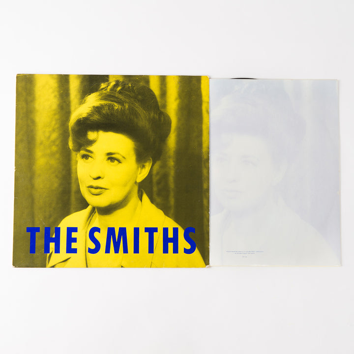 The Smiths, Shakespeare's Sister 12""