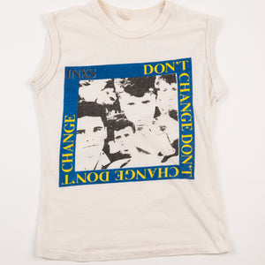INXS Vintage 1983 US Tour Shirt