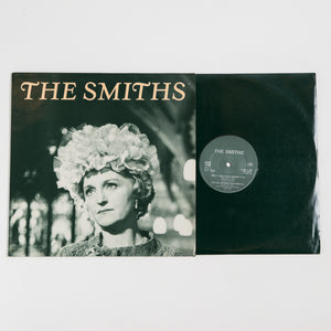 The Smiths, I Started Something 12""