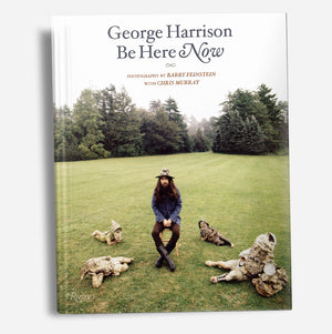 George Harrison: Be Here Now