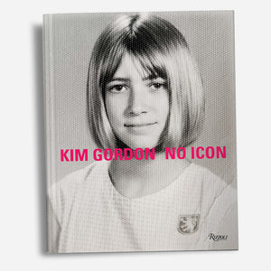Kim Gordon: No Icon, Kim Gordon