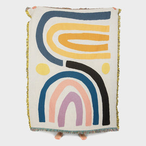 "Perry Throw Blanket 54"" x 70"""