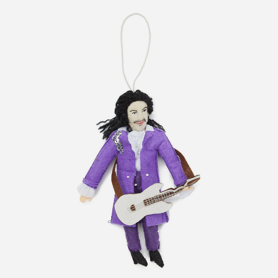 Prince Figure Ornament