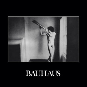 Bauhaus, In The Flat Field (Bronze Vinyl)