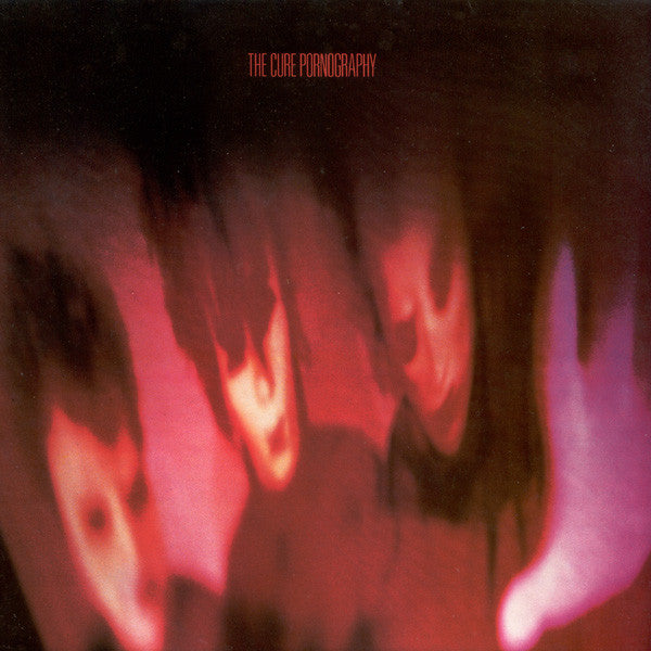 The Cure, Pornography (180 Gram)