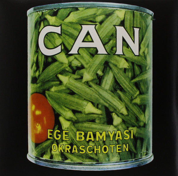 Can, Ege Bamyasi