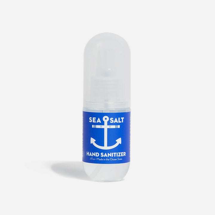 Swedish Dream Sea Salt Hand Sanitizer