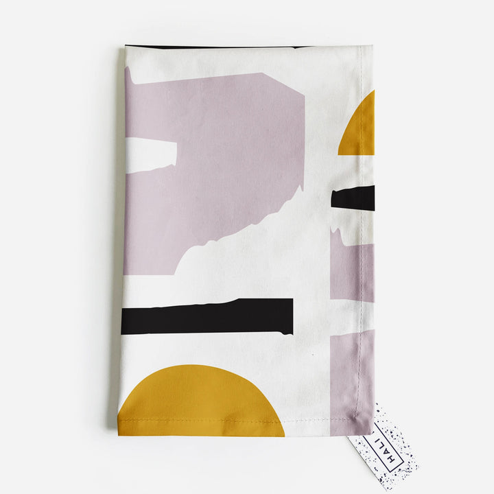 Tea Towel - Sunset
