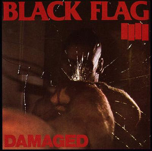 Black Flag, Damaged