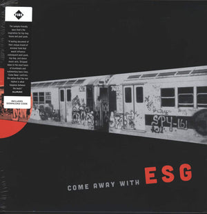 ESG, Come Away With Me