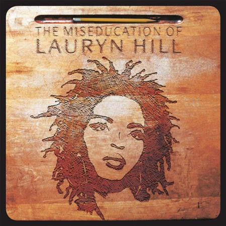 Lauryn Hill, The Miseducation of Lauryn Hill (2xLP)