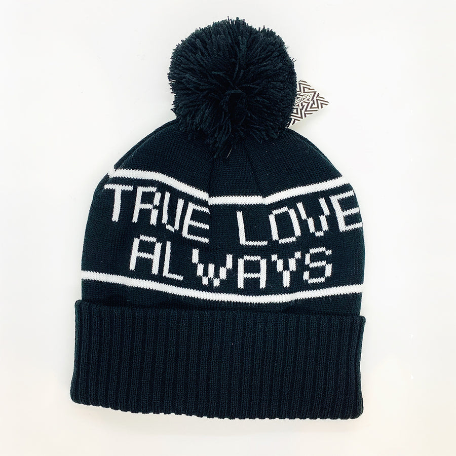 True Love Always Beanie