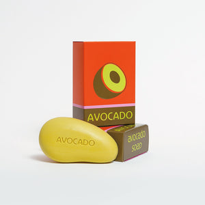 Modern Wash Avocado Soap