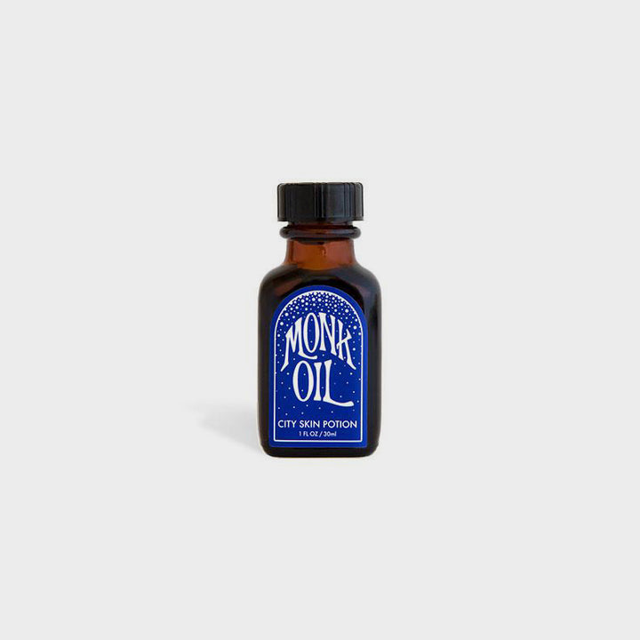 Monk Oil City Skin Potion