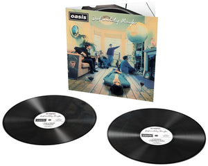 Oasis, Definitely Maybe (2xLP)