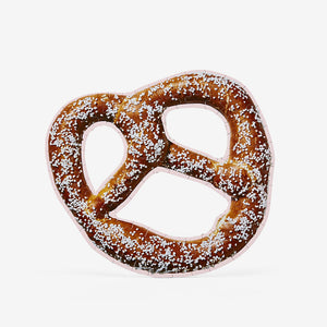 Little Puzzle Thing, Soft Pretzel