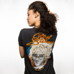 Rod Stewart Vintage 1979 US Tour Shirt