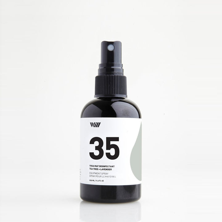 35 Yoga Mat Disinfectant