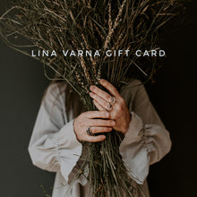 Load image into Gallery viewer, LINA VARNA GIFT CARD