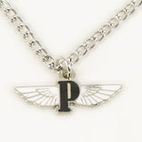 Petersen Necklace