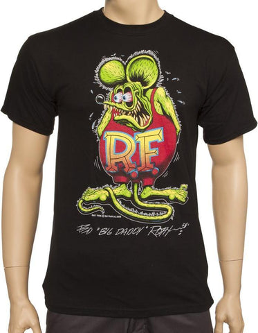 Rat Fink Signature Tee