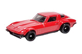 Hot Wheels- 65 Corvette Stingray