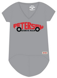 Petersen Women's Tee - On The Go