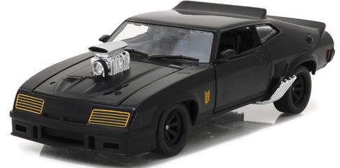 GreenLight Mad Max Ford Falcon V-8 Interceptor 1:18 Scale