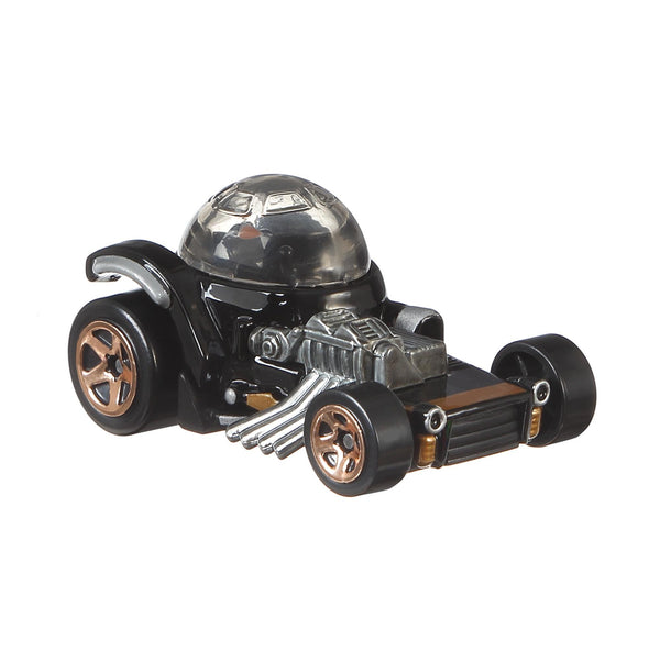 Hot Wheels- Star Wars- R2-Q5