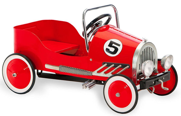 Hot Rod Pedal Car