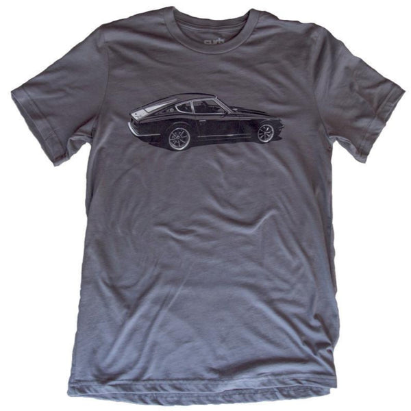 Datsun 240Z Tee by Curb