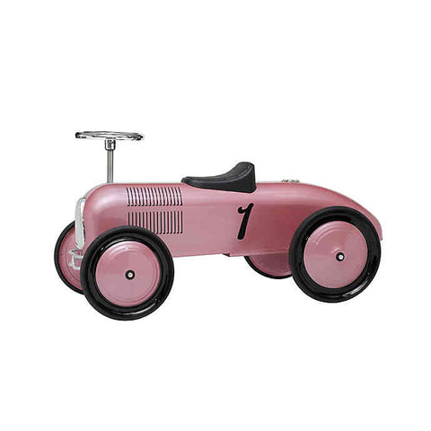 Morgan Cycle Rose Metallic Racer in Pink