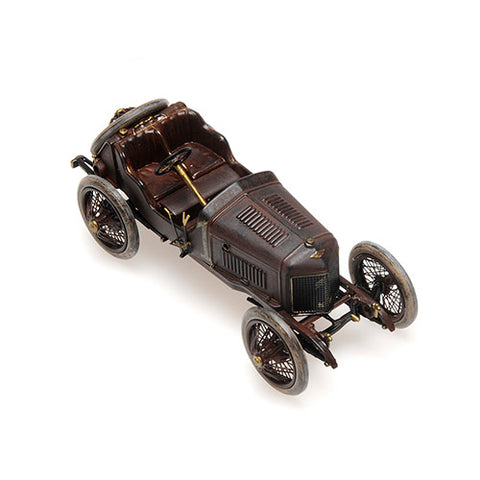 "1911 Hispano Suiza 45CR Type ""Alphonso XIII"" 1:43 Scale"