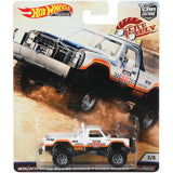 Hot Wheels - Car Culture -Desert Rally 1:64 Scale