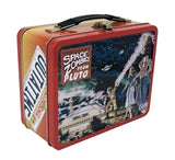 Back to the Future - OUTATIME Tin Lunchbox