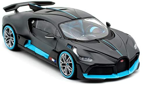 Bugatti Divo - Loose 1:24 Diecast- No Box