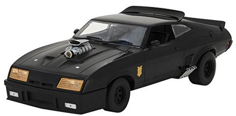 Last of the V8 Interceptors- 1973 Ford Falcon XB