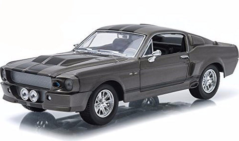"1967 Ford Mustang Custom ""Eleanor"" Gone in 60 Seconds Movie"