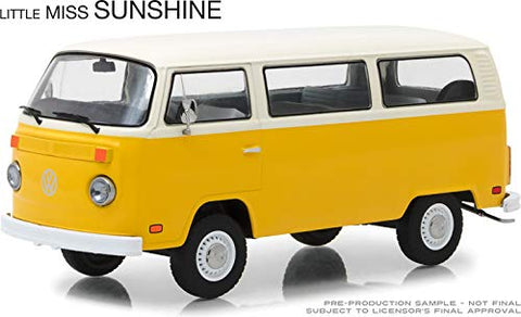 "1978 VW Bus  ""Little Miss Sunshine"""