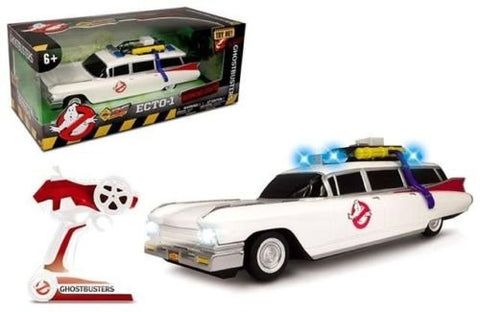Radio Control Ghostbusters Ecto-1 1:14 Scale