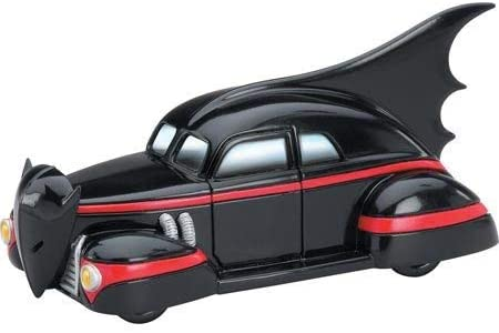 Hot Wheels Batman 1940s Batmobile 1:50 Scale