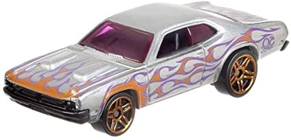 Hot Wheels ZAMAC Assortment